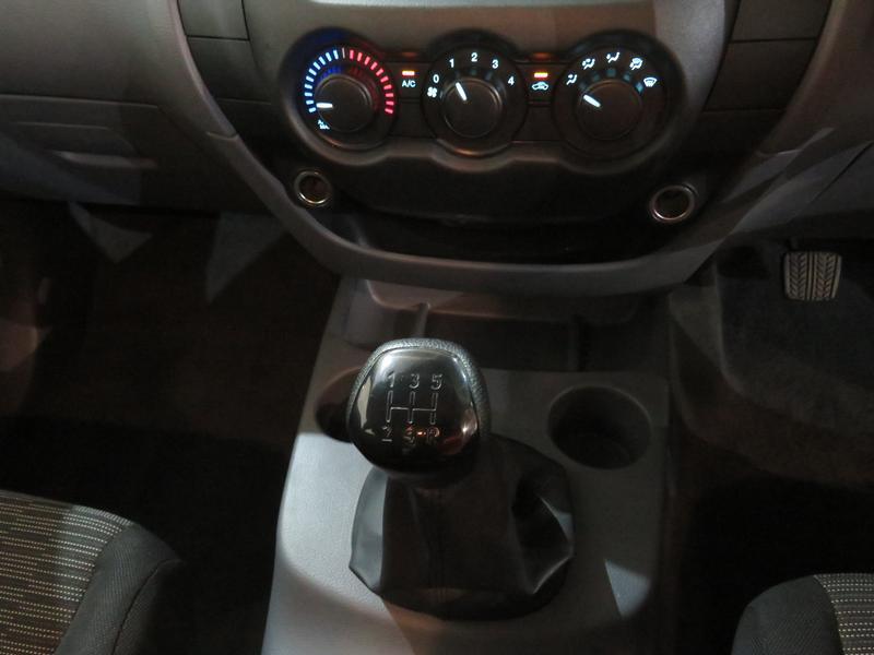 Ford Ranger 2.2 Tdci Base 4X2 Super Cab Image 11