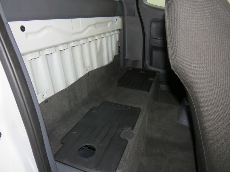Ford Ranger 2.2 Tdci Base 4X2 Super Cab Image 15