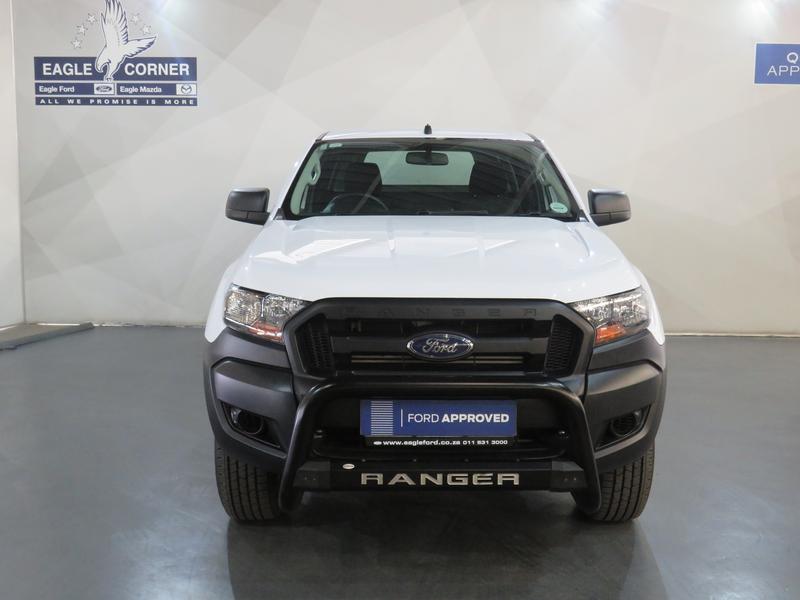 Ford Ranger 2.2 Tdci Base 4X2 Super Cab Image 16