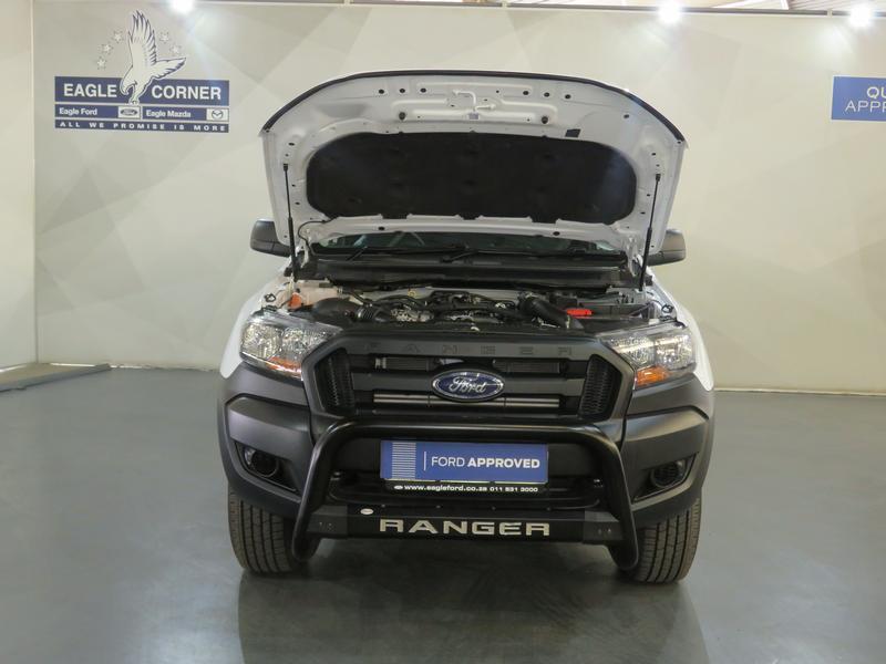Ford Ranger 2.2 Tdci Base 4X2 Super Cab Image 17
