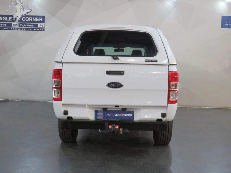 Ford Ranger 2.2 Tdci Base 4X2 Super Cab Image 18