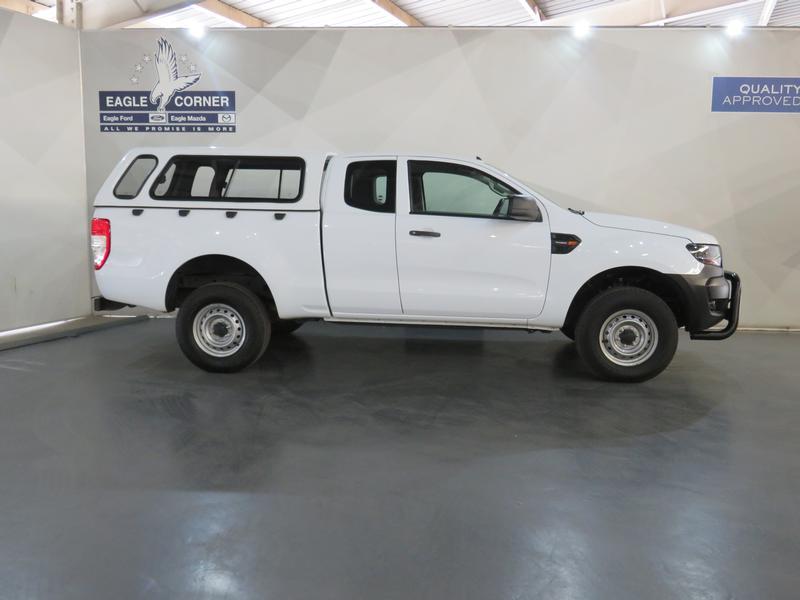 Ford Ranger 2.2 Tdci Base 4X2 Super Cab Image 2