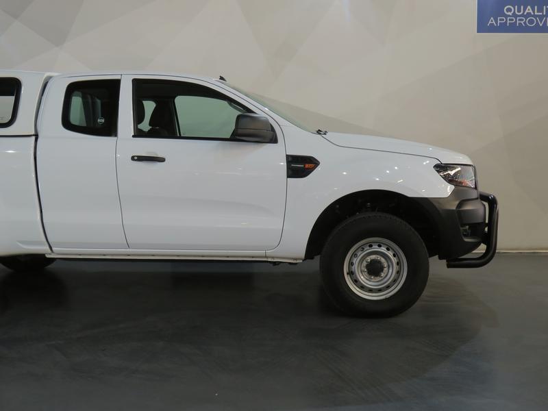 Ford Ranger 2.2 Tdci Base 4X2 Super Cab Image 4
