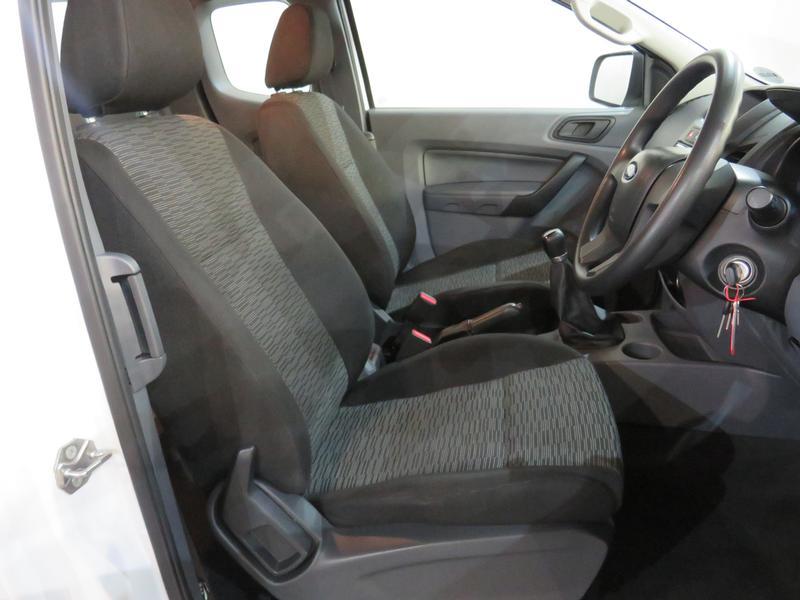 Ford Ranger 2.2 Tdci Base 4X2 Super Cab Image 8