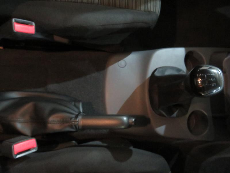 Ford Ranger 2.2 Tdci Base 4X2 Super Cab Image 9