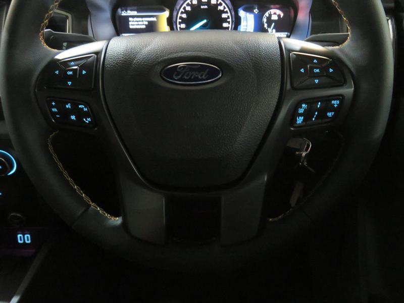 Ford Ranger 3.2 Tdci Wildtrak 4X2 D/cab At Image 12