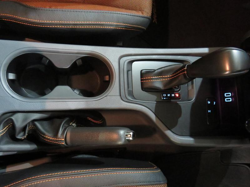 Ford Ranger 3.2 Tdci Wildtrak 4X2 D/cab At Image 9