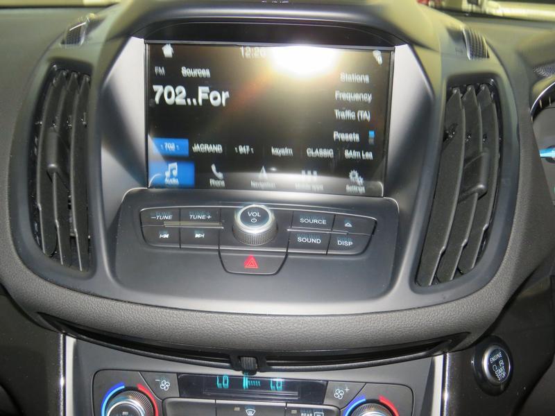 Ford Kuga 2.0 Tdci St-Line Awd At Image 10