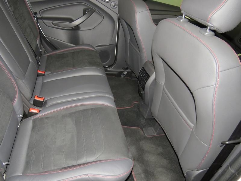 Ford Kuga 2.0 Tdci St-Line Awd At Image 14
