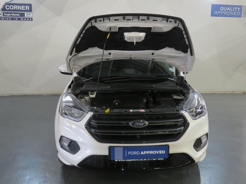 Ford Kuga 2.0 Tdci St-Line Awd At Image 17