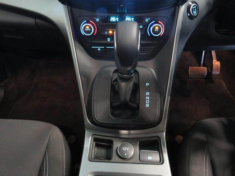 Ford Kuga 1.5 Ecoboost Ambiente Fwd At Image 11