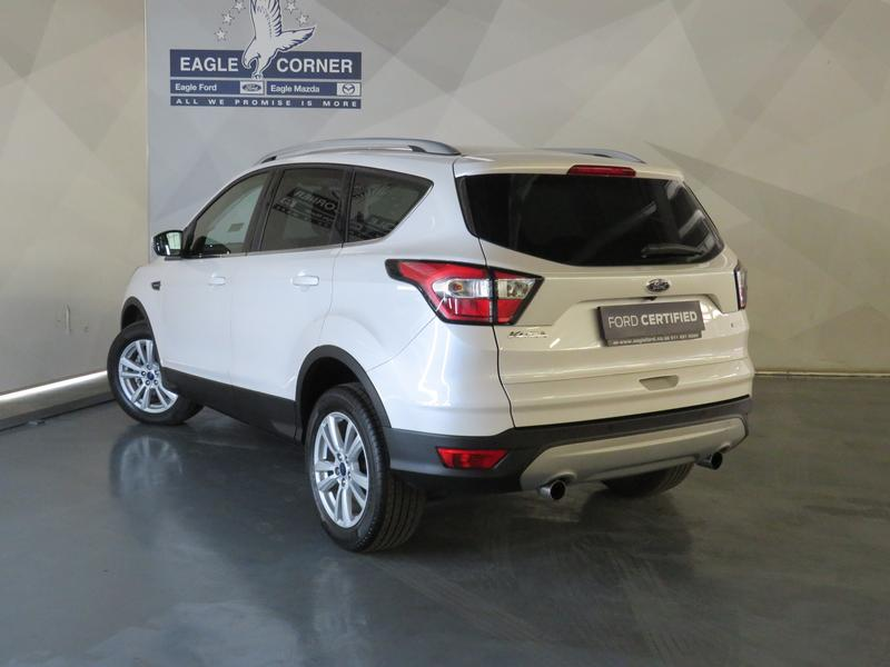 Ford Kuga 1.5 Ecoboost Ambiente Fwd At Image 20