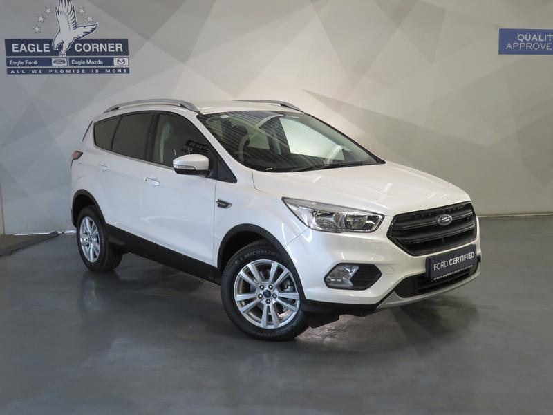 Ford Kuga 1.5 Ecoboost Ambiente Fwd At