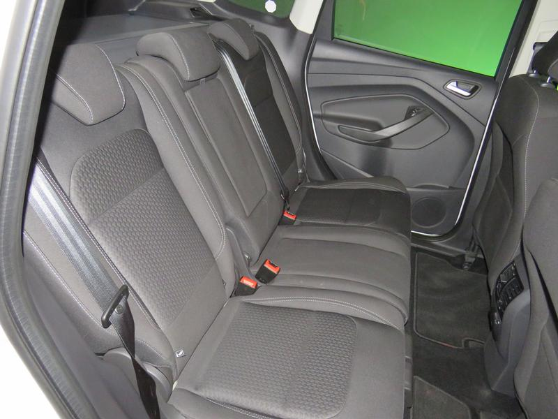 Ford Kuga 1.5 Ecoboost Ambiente Fwd At Image 15