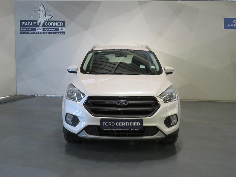 Ford Kuga 1.5 Ecoboost Ambiente Fwd At Image 16
