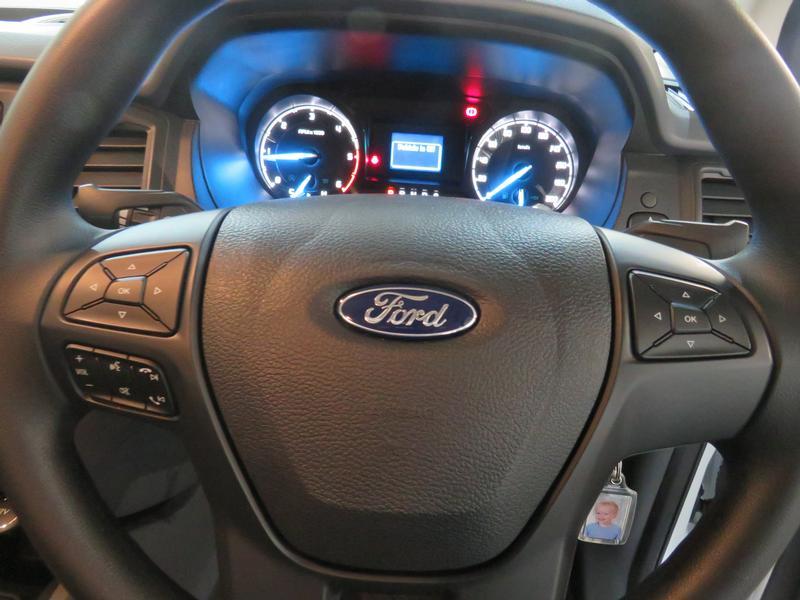Ford Ranger 2.2 Tdci Xl 4X2 D/cab At Image 12