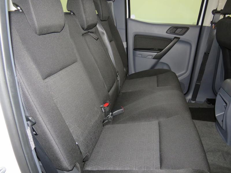 Ford Ranger 2.2 Tdci Xl 4X2 D/cab At Image 15