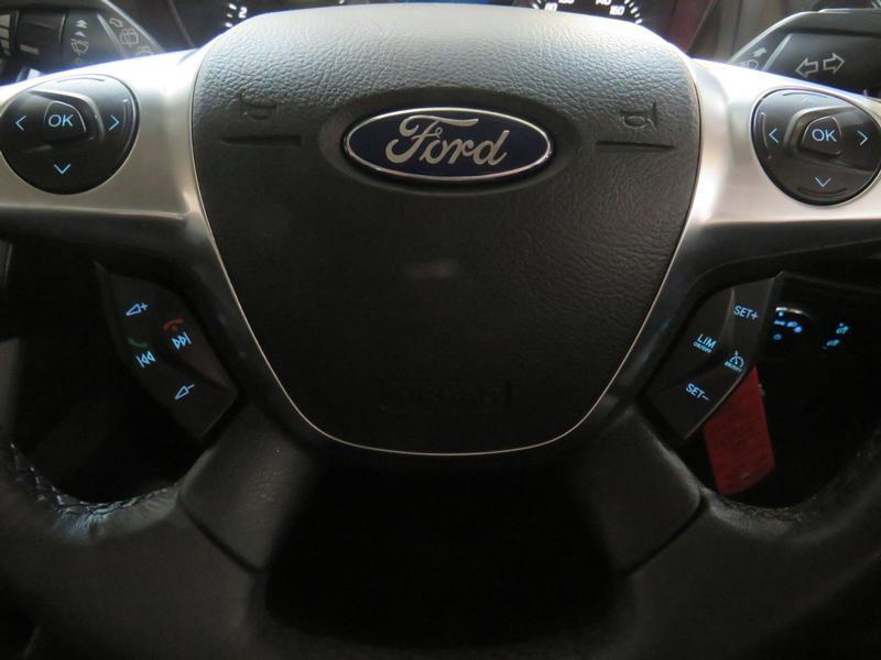 Ford Focus 2.0 Gdi Trend 5-Door Image 12
