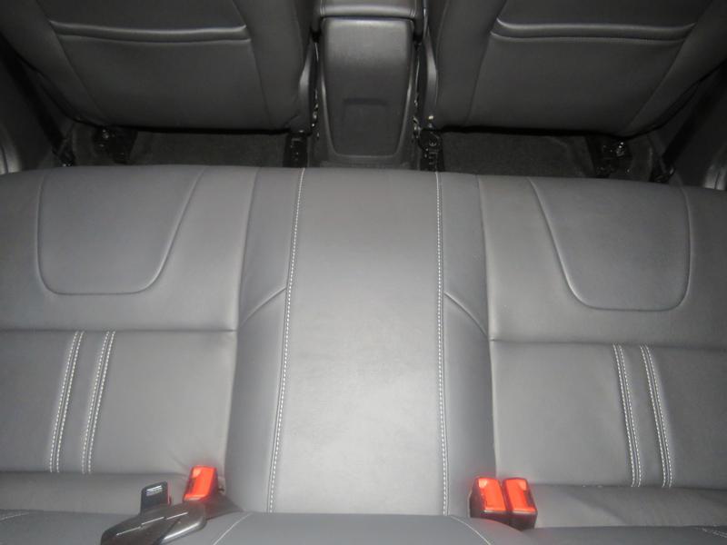Ford Focus 2.0 Gdi Trend 5-Door Image 14