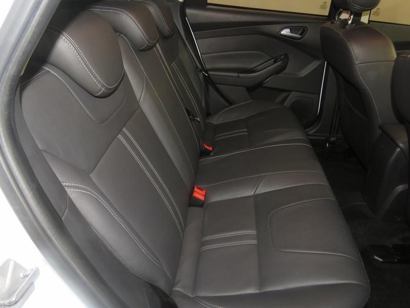 Ford Focus 2.0 Gdi Trend 5-Door Image 15