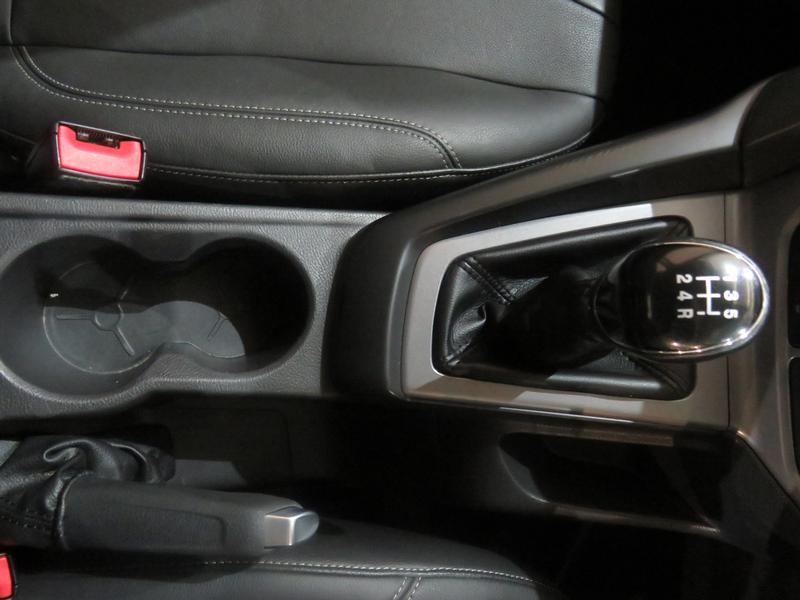 Ford Focus 2.0 Gdi Trend 5-Door Image 9