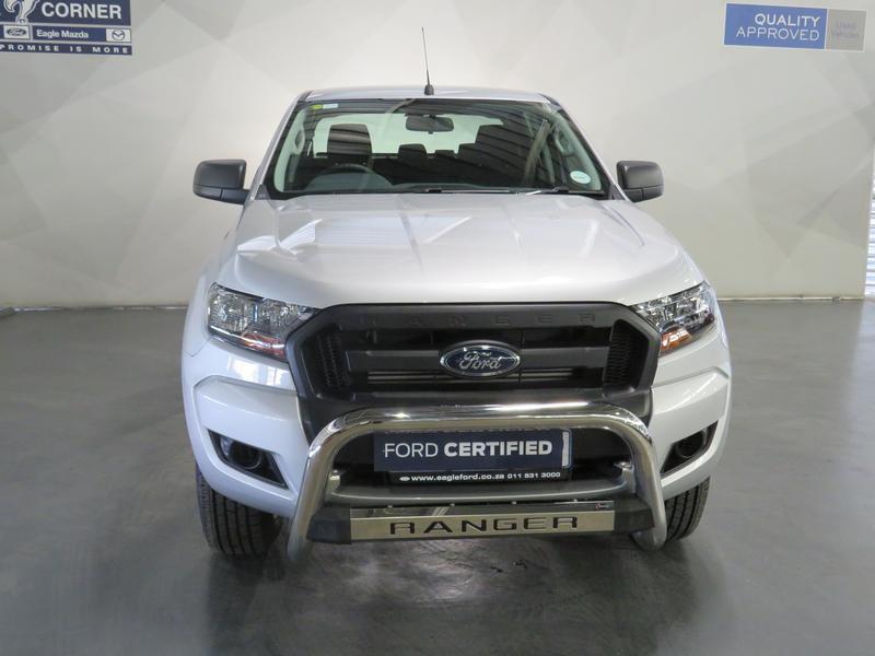 Ford Ranger 2.2 Tdci Xl 4X2 D/cab At Image 16