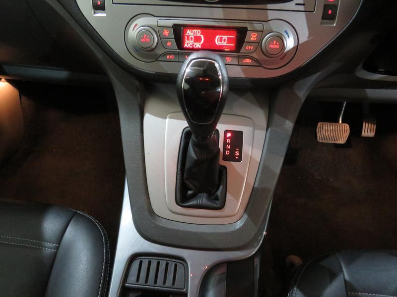Ford Kuga 2.5 Turbo Titanium Awd At Image 10