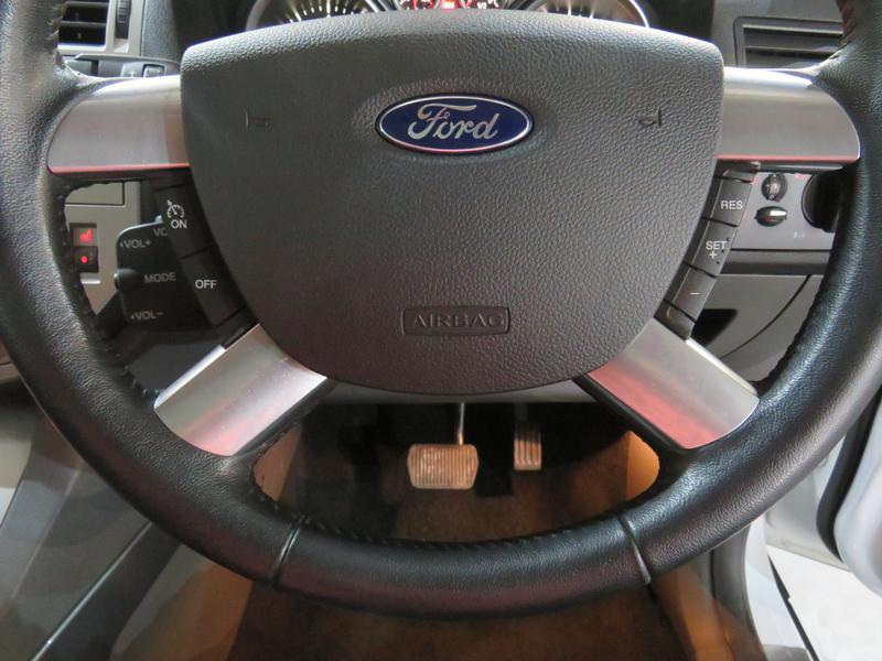 Ford Kuga 2.5 Turbo Titanium Awd At Image 11