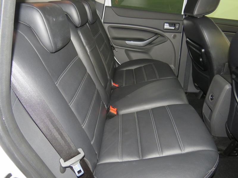 Ford Kuga 2.5 Turbo Titanium Awd At Image 14