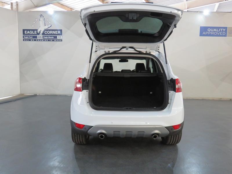 Ford Kuga 2.5 Turbo Titanium Awd At Image 18