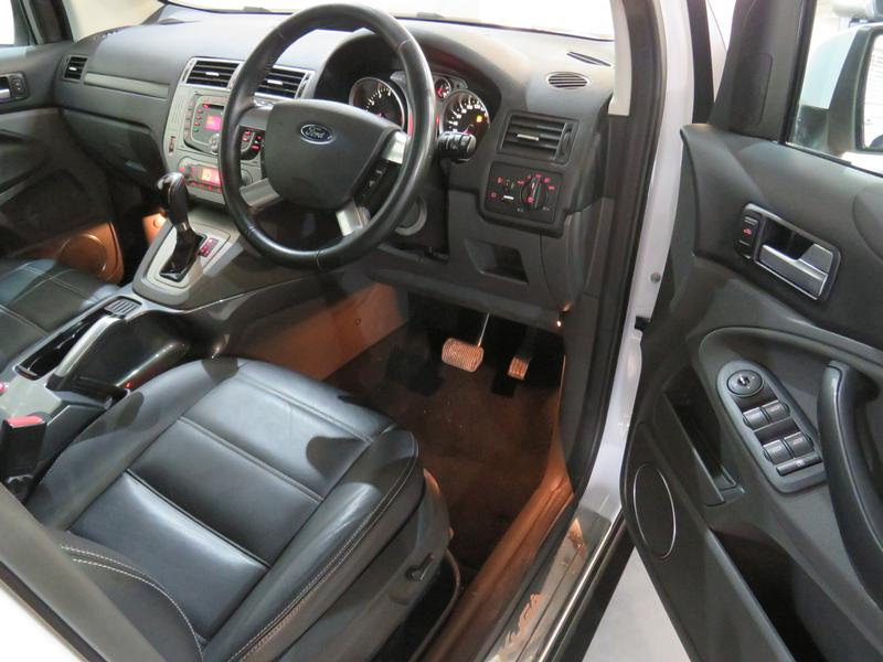Ford Kuga 2.5 Turbo Titanium Awd At Image 7