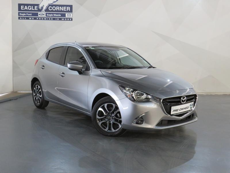 Mazda 2 1.5 Individual At