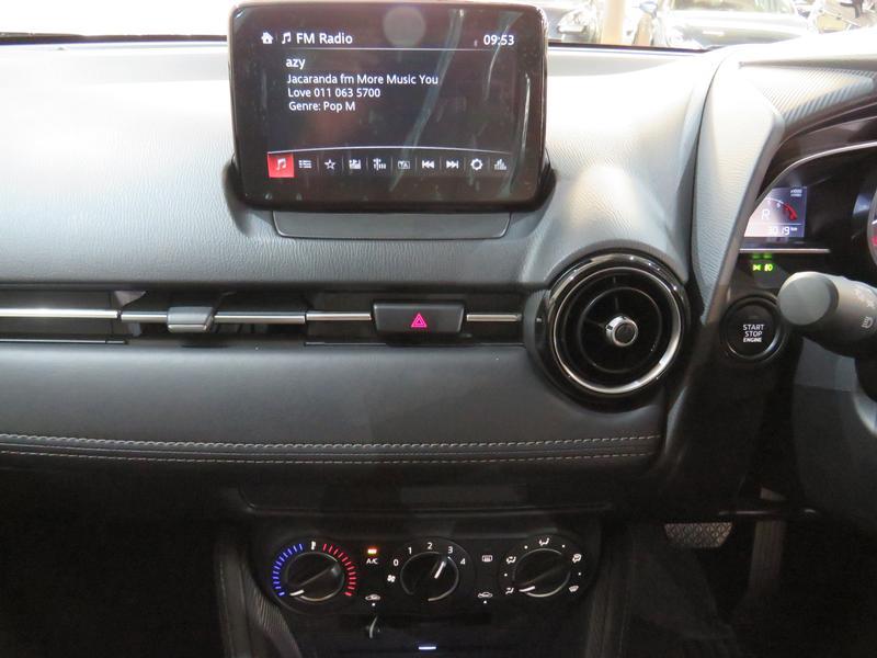 Mazda 2 1.5 Individual At Image 10