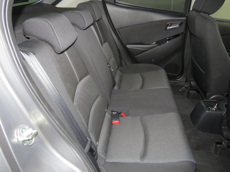 Mazda 2 1.5 Individual At Image 15