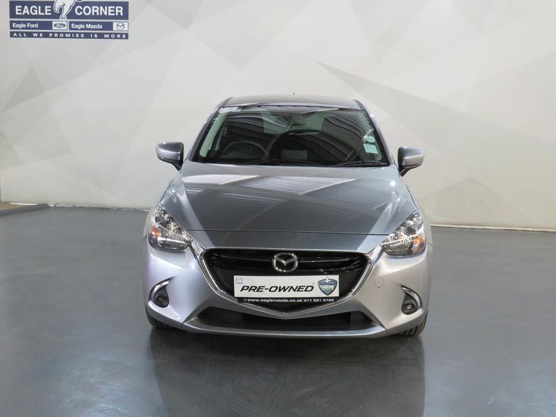 Mazda 2 1.5 Individual At Image 16