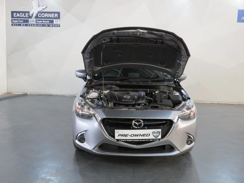 Mazda 2 1.5 Individual At Image 17