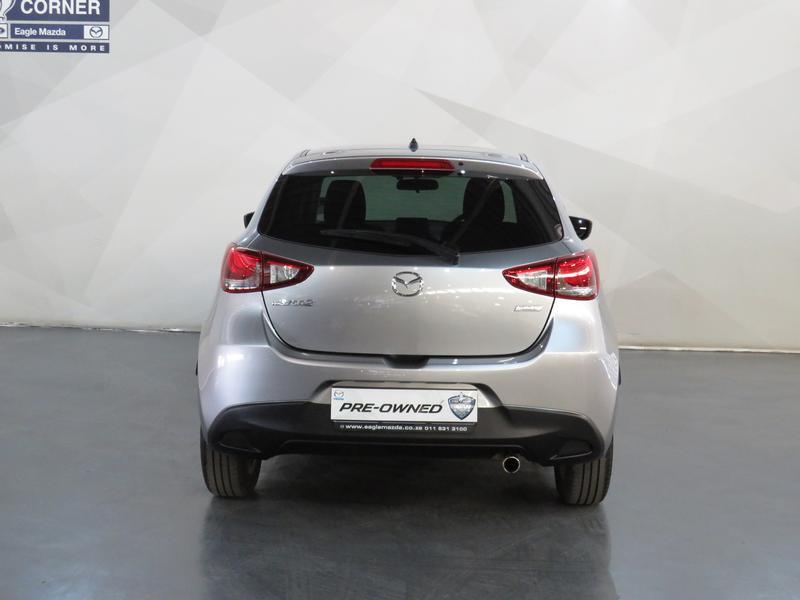 Mazda 2 1.5 Individual At Image 18