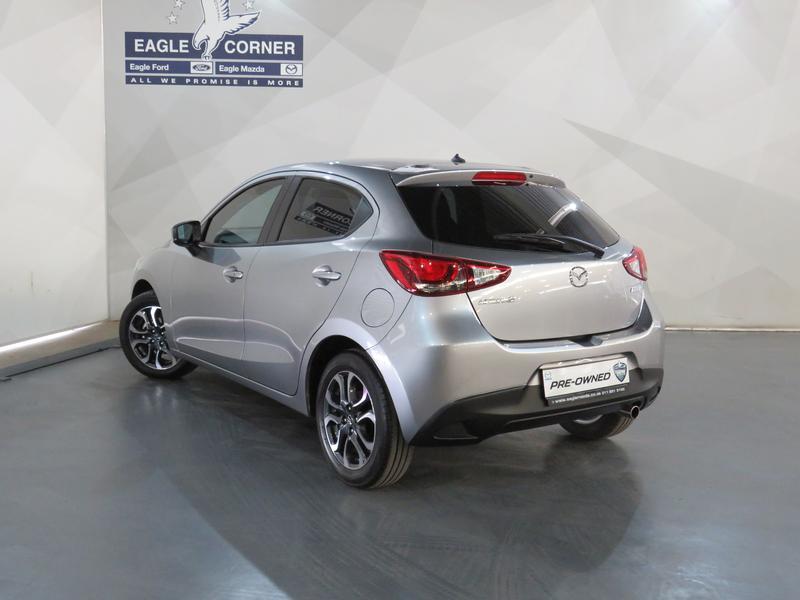 Mazda 2 1.5 Individual At Image 20