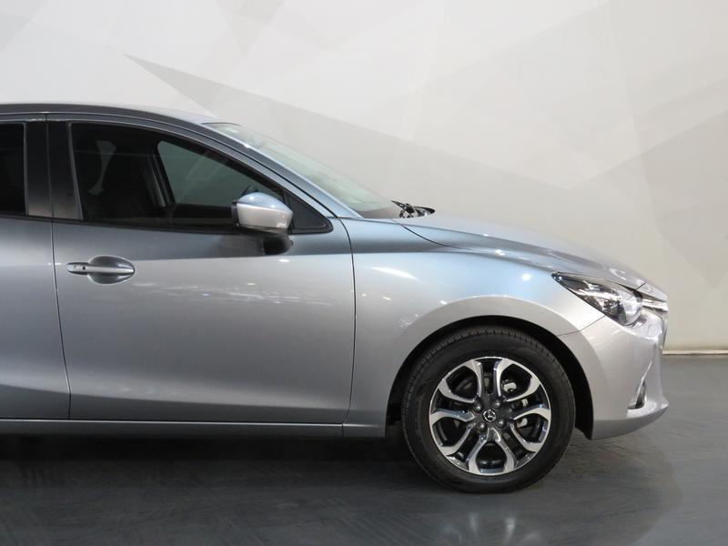 Mazda 2 1.5 Individual At Image 4