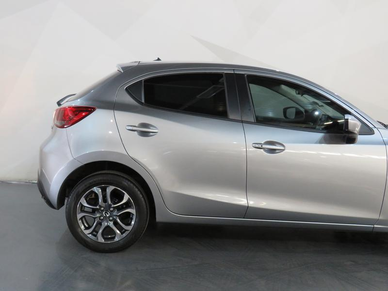 Mazda 2 1.5 Individual At Image 5