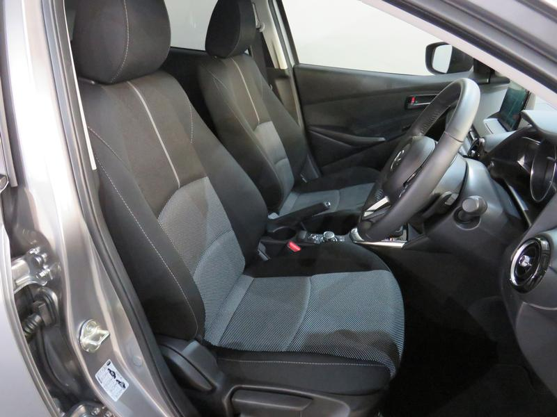 Mazda 2 1.5 Individual At Image 8