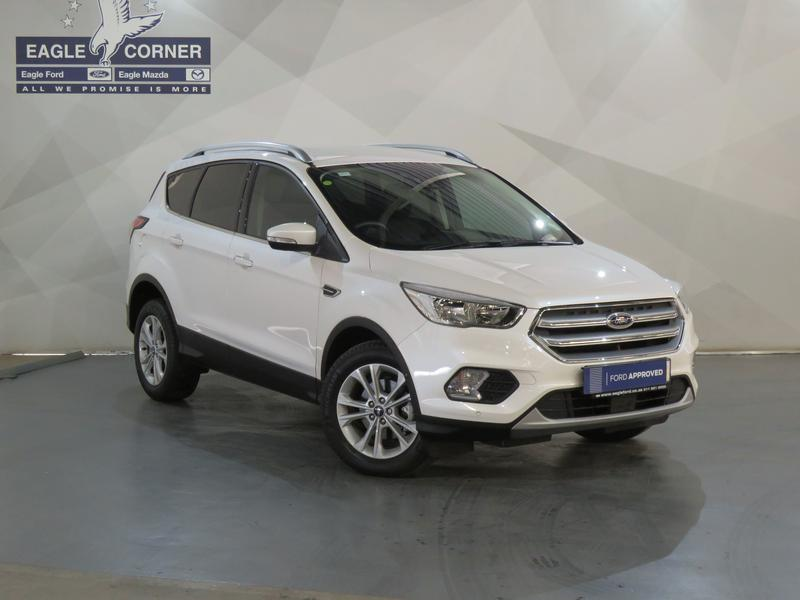 Ford Kuga 1.5 Ecoboost Trend Fwd At