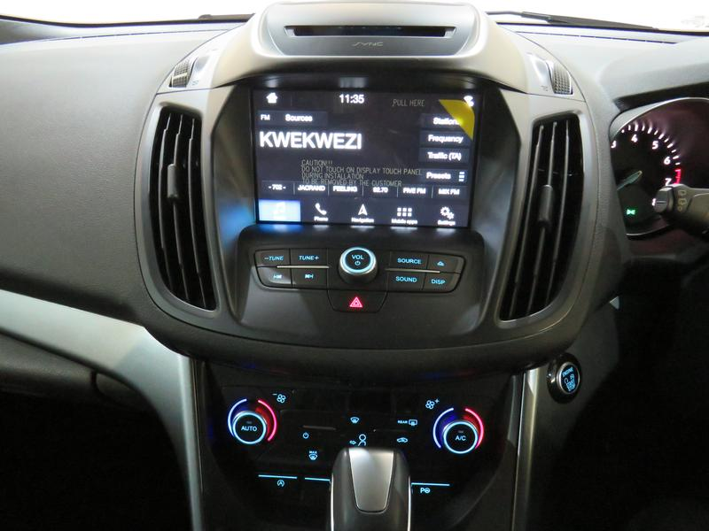 Ford Kuga 1.5 Ecoboost Trend Fwd At Image 13
