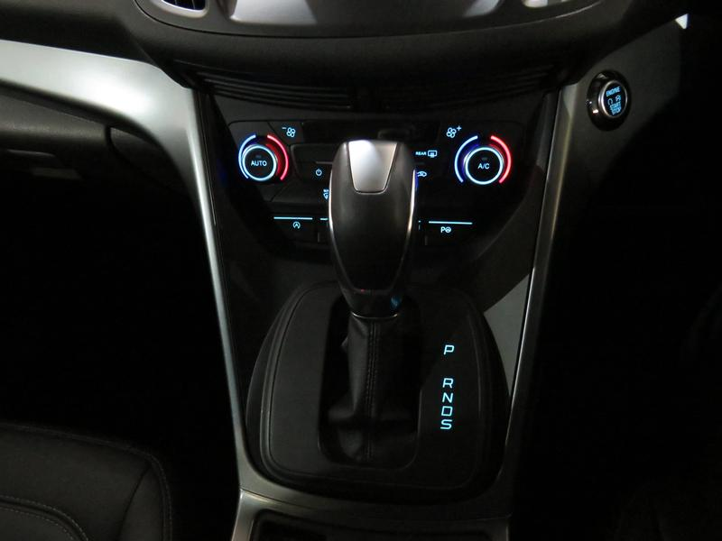 Ford Kuga 1.5 Ecoboost Trend Fwd At Image 14