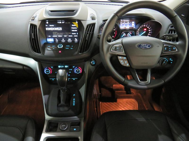 Ford Kuga 1.5 Ecoboost Trend Fwd At Image 15