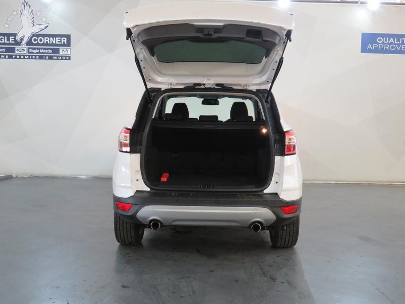 Ford Kuga 1.5 Ecoboost Trend Fwd At Image 16