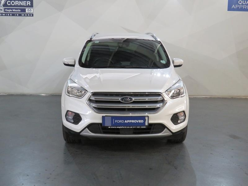 Ford Kuga 1.5 Ecoboost Trend Fwd At Image 17