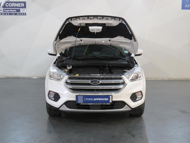 Ford Kuga 1.5 Ecoboost Trend Fwd At Image 18