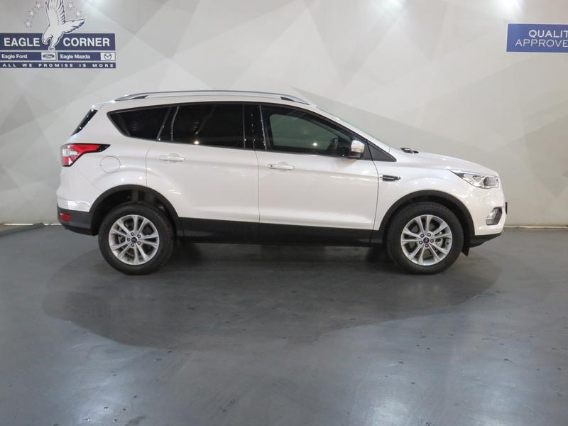 Ford Kuga 1.5 Ecoboost Trend Fwd At Image 2