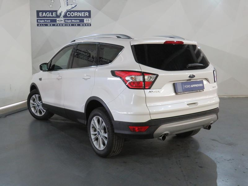 Ford Kuga 1.5 Ecoboost Trend Fwd At Image 20